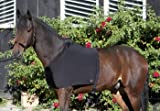 PFIFF 002067 Pferde Brustunterziehdecke, Unterziehdecke Brustdecke, Pony