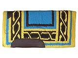 APPALERO Western Pad 34' x 36' New Zealand Wool