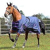 Gallop Pferde-Outdoordecke Keine Füllung 0g Kein Hals, EU 105cm