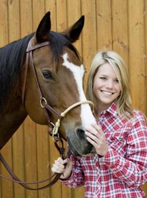 HKM Sidepull Pferd