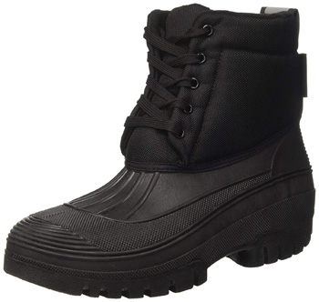 HKM Stallschuh Winter Thermo
