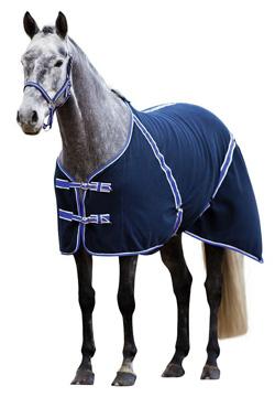 Kerbl Pferdedecke Fleece
