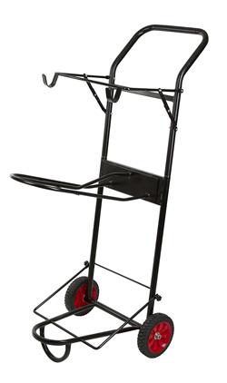 Kerbl Sattelcaddy Sattelwagen