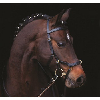 Rambo Micklem Multibridle 3 in 1 Trense