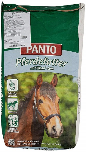 Panto Mineralfutter Pferd